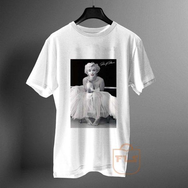 marilyn monroe ballerina T Shirt