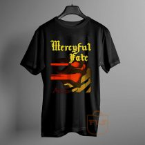 mercyful fate melissa T Shirt