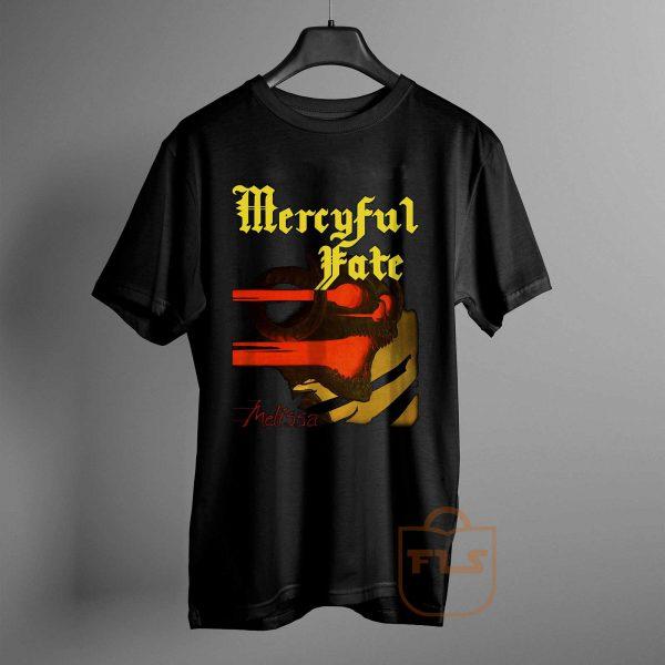 mercyful fate melissa T Shirt