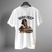 mobb deep tattoo T Shirt