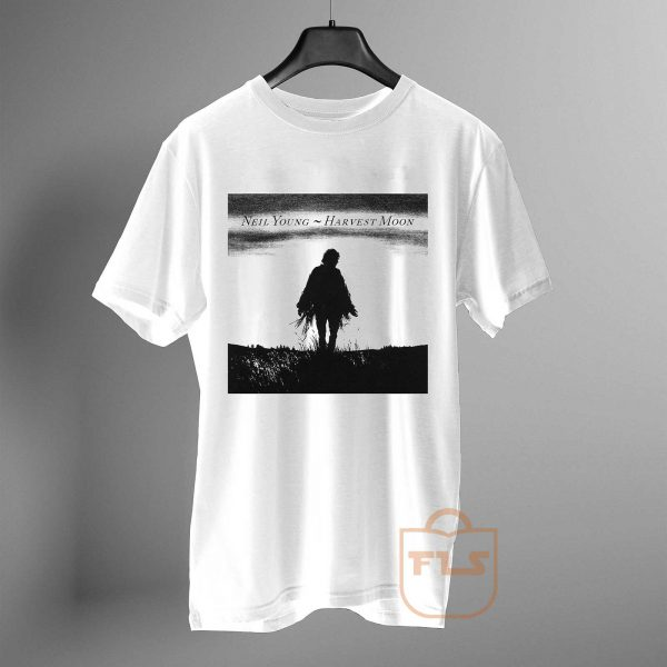 neil young harvest moon T Shirt