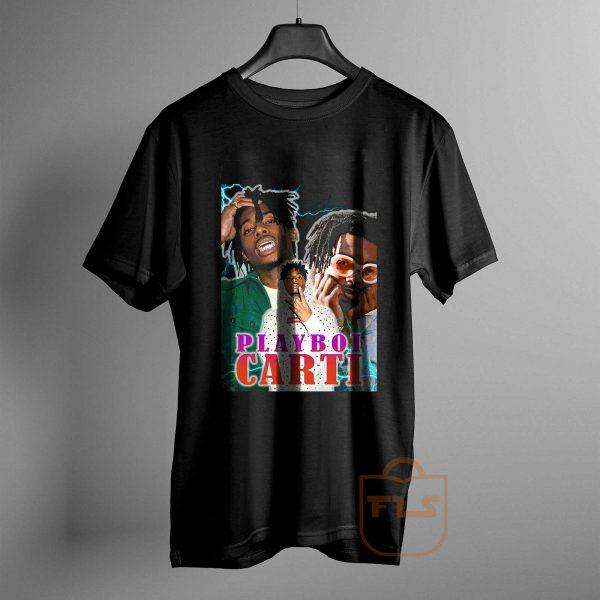 playboi carti 90s T Shirt