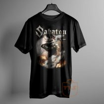 sabaton speed metal T Shirt