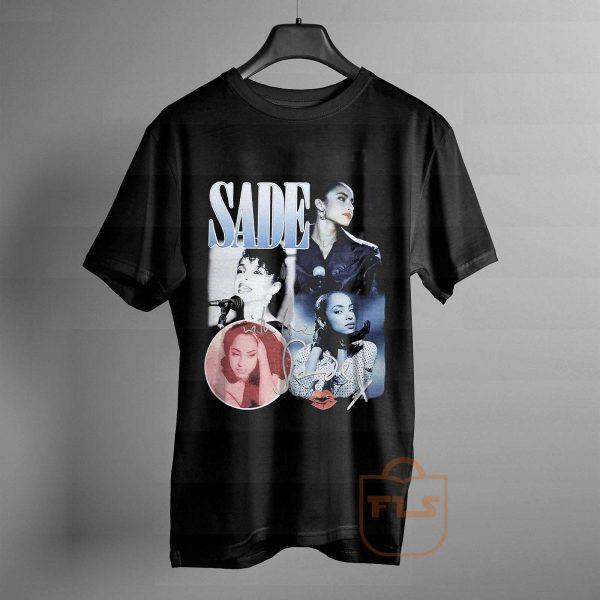 sade x collage T Shirt