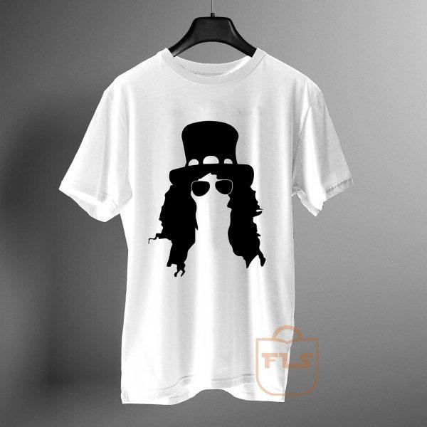 slash graphic 90s T Shirt