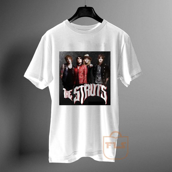 the struts band T Shirt