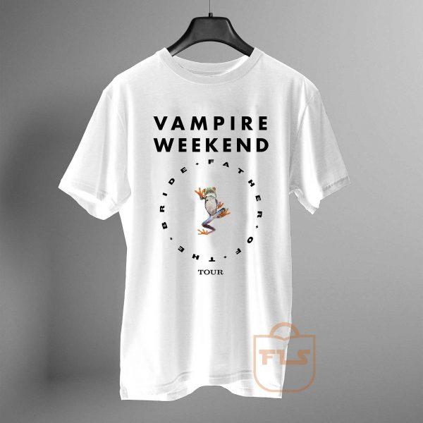 vampire wekend tour T Shirt