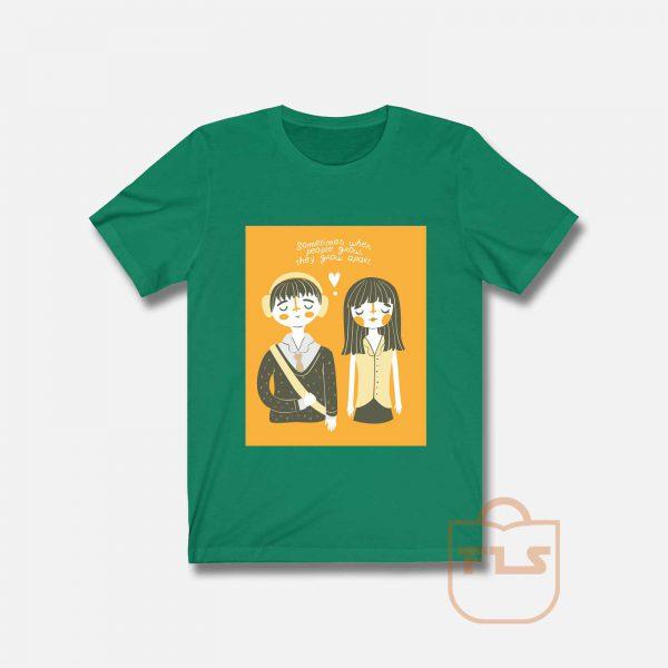 500 Days Of Summer T Shirt