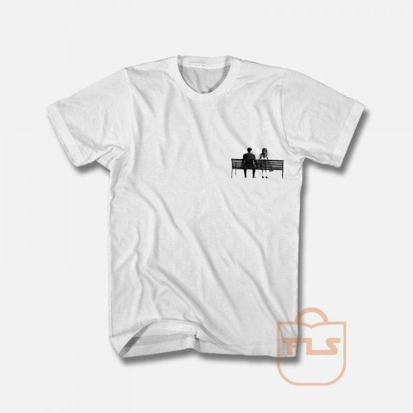 500 Days Of Summer TOM HANKS T Shirt