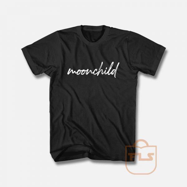 BTS Namjoon Moonchild T Shirt