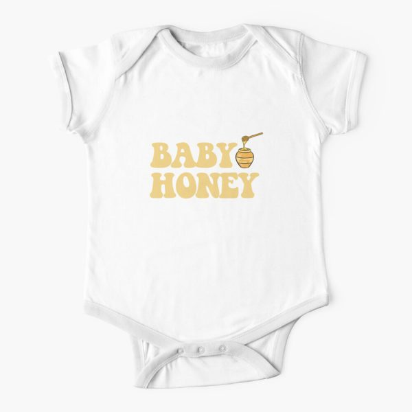 Baby Honey Song Baby Onesie