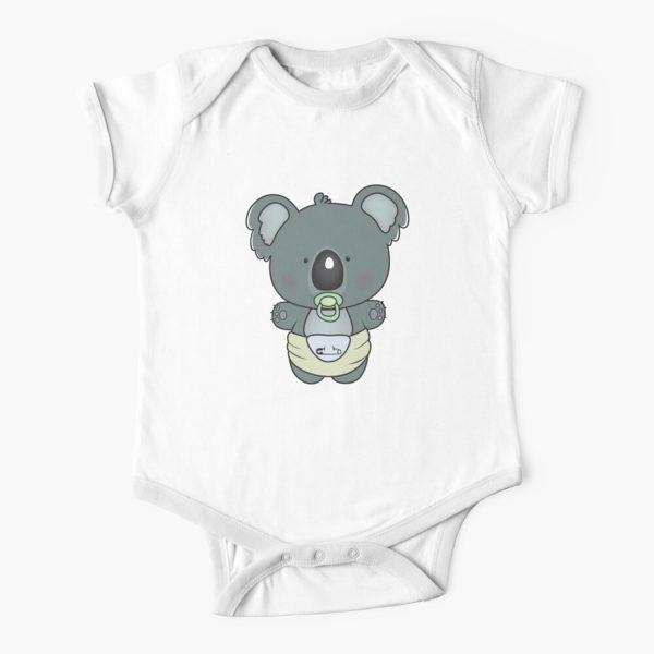 Baby koala Baby Onesie