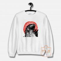 Brozilla Japan Style Sweatshirt