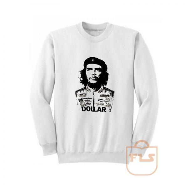 Che Guevara Ironic Capitalist Sweatshirt