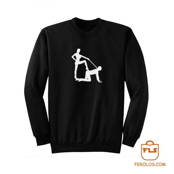 Dominatrix Sweatshirt