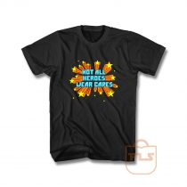 Dr Amy Acton Not All Heroes Wear Capes T Shirt