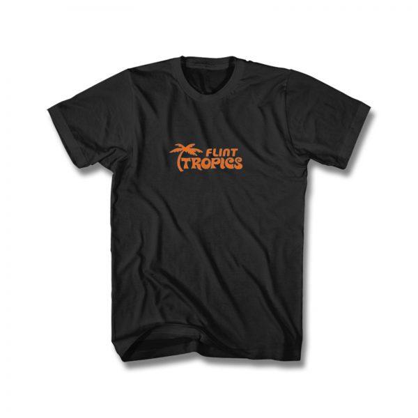FLINT TROPICS T Shirt