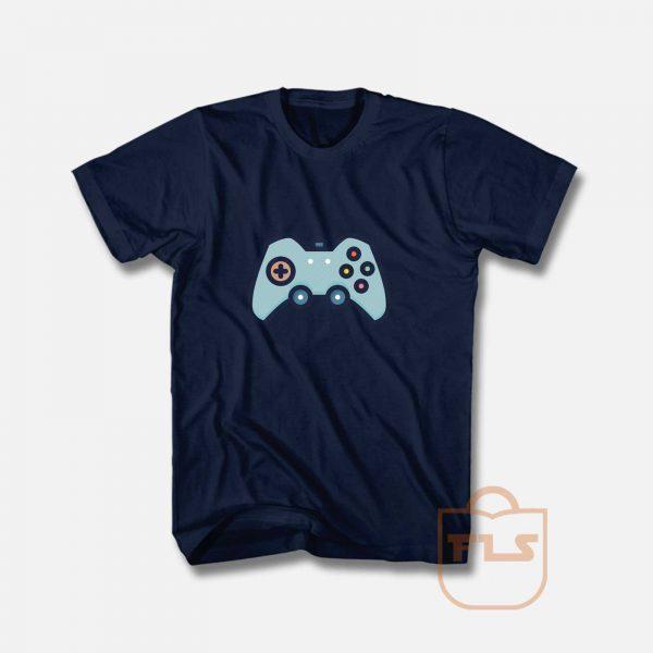 Game Boy Gamers T Shirt