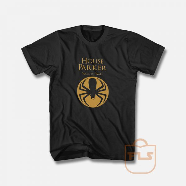 Game of Thrones House Parker T Shirt