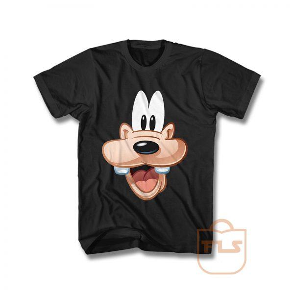 Goofy Face Funny T Shirt