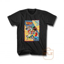 Goofy Movie Poster T Shirt