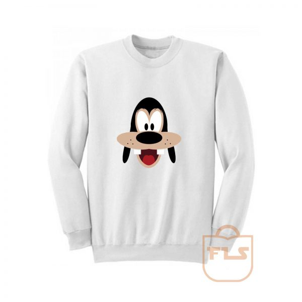 Goofy Troop Sweatshirt