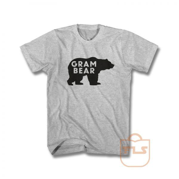Gram Bear T Shirt
