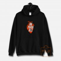 Imparable Hearth Hoodie