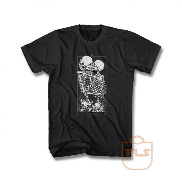 L'Amoureux VI Kiss T Shirt