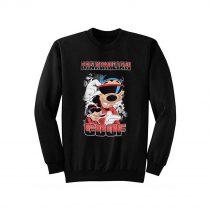 Maximilian Goof Sweatshirt