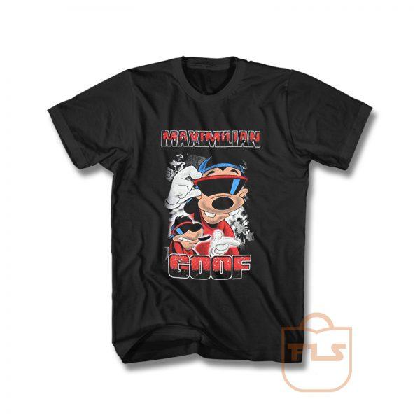 Maximilian Goof T Shirt