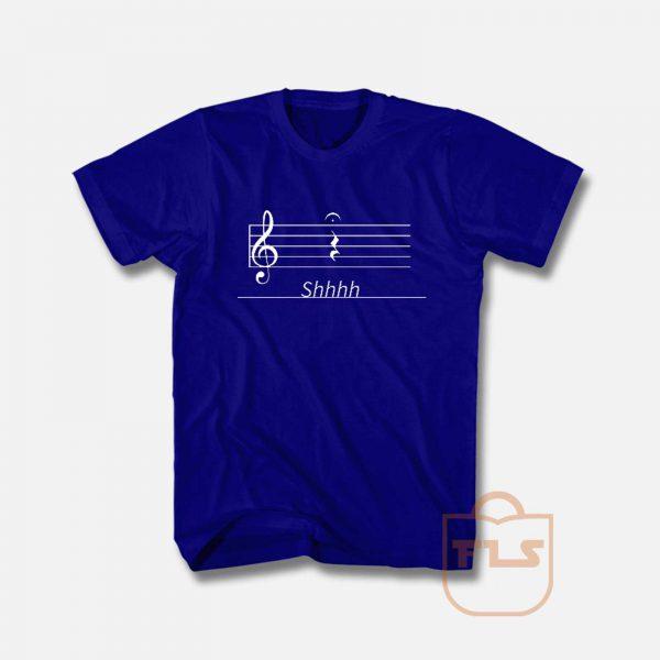 Music Note Music tone Music Listener T Shirt