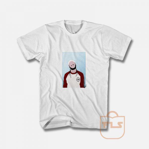 Post Malone T Shirt