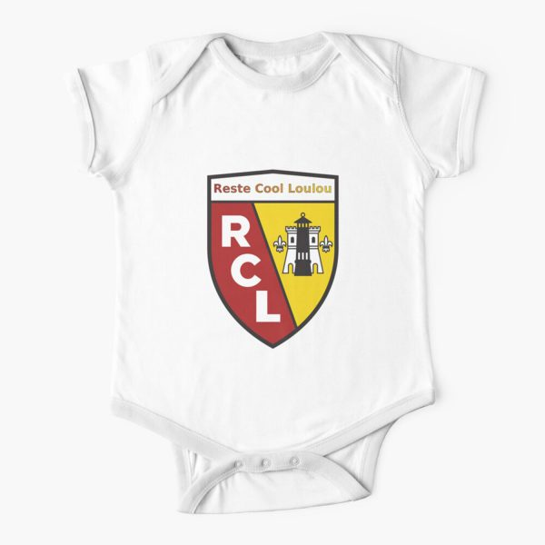 RCL baby Baby Onesie