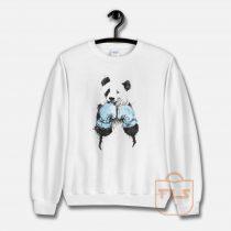 The Winner Panda Sweatshirt