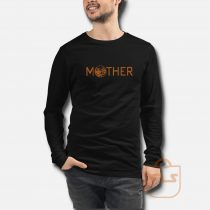 The World Mother Day Long Sleeve