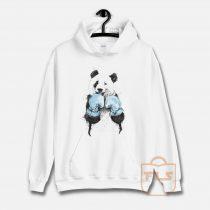 The winner Panda Hoodie