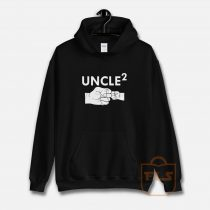 Uncle Again Hoodie