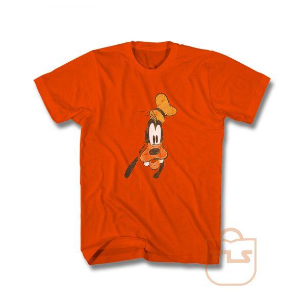 Vintage Goofy T Shirt