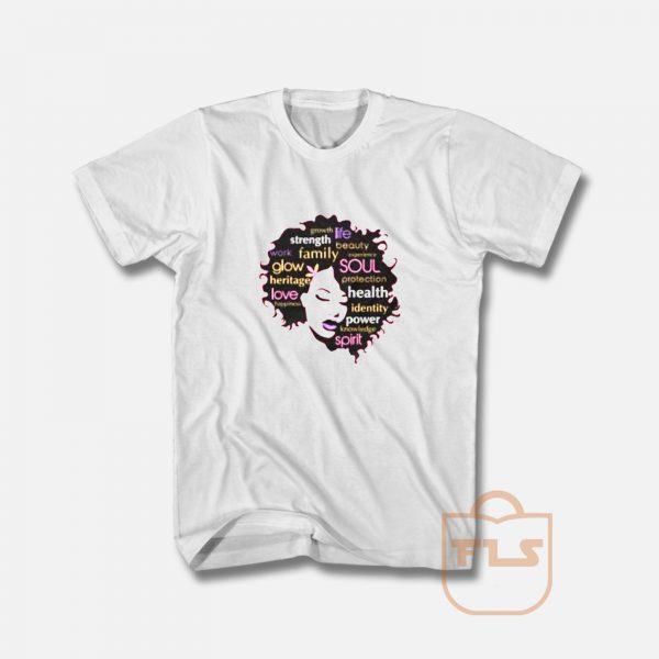 Womens Israelite Proverbs T Shirt