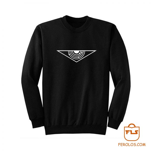 Zone Of The Enders Inspired Anubis Sweatshirt