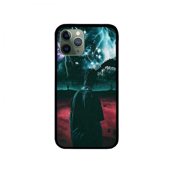 ASTROTHUNDER iPhone Case
