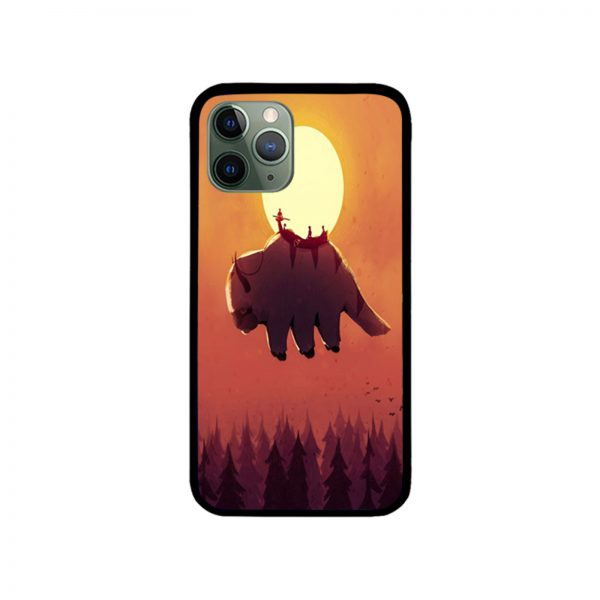 Avatar The End of All Things iPhone Case