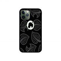Black Nook Phone Inspired Design iPhone Case