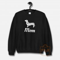Calling All Dachshund Mom Sweatshirt