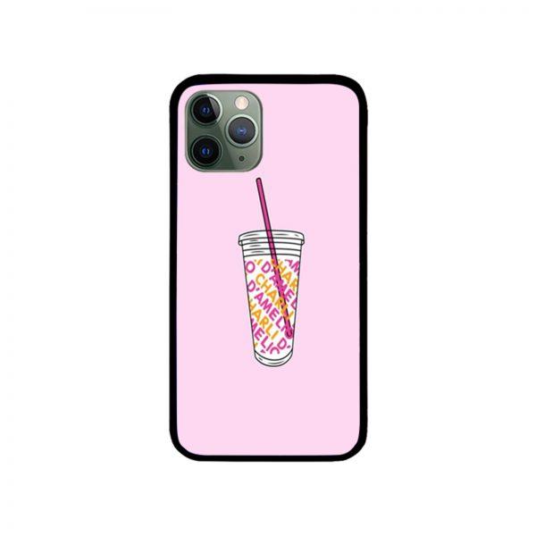 Charli D'amelio Cup iPhone Case