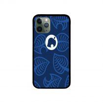 Dark Blue Nook iPhone Case