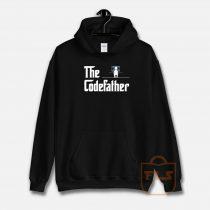 Developer Code Father Hoodie