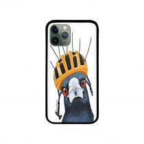 Egg Head iPhone Case