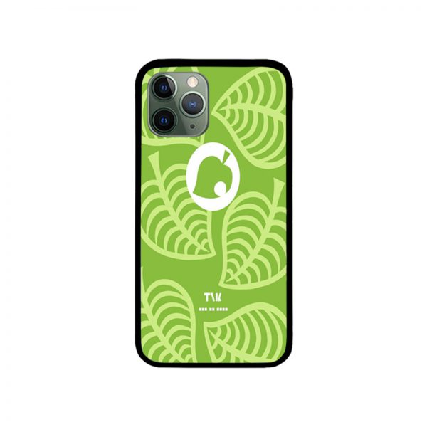 Green NookPhone iPhone Case